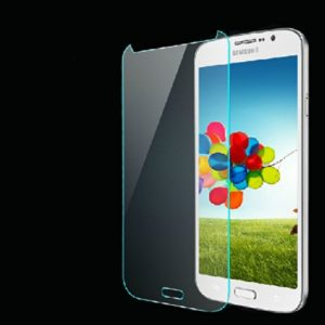 Samsung Galaxy S4, Shatterproof Premium, Tempered Glass, Screen Protector