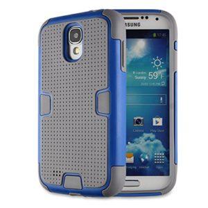 Samsung Galaxy S4 Defender Case Protector