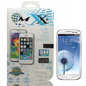 Galaxy S3, Mini tempered glass