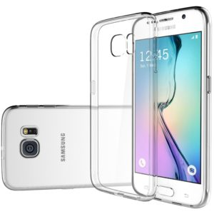 Samsung Galaxy S6 Clear Case Crystal Clear Case