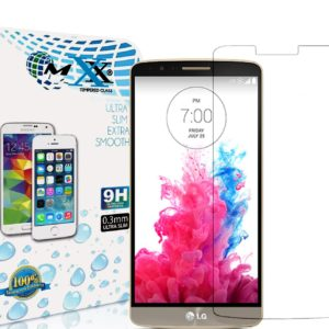 LG G3 Screen Tempered Glass Protector