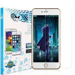 MXx iPhone 6 Glass Screen Protector
