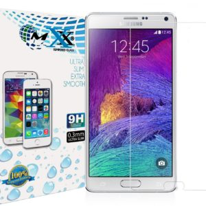 Note 4 Shatterproof Premium Tempered Glass Screen Protector